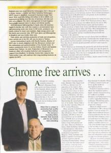 Basin - LeatherMagazine 03 - Haziran 2005