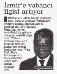 Basin - Posta - 6 Nisan 2005